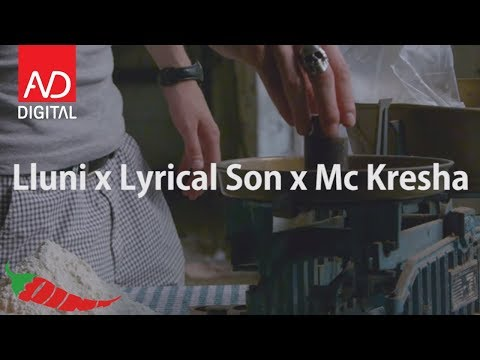 LLUNI ft. LYRICAL SON MC KRESHA - RICK ROSS