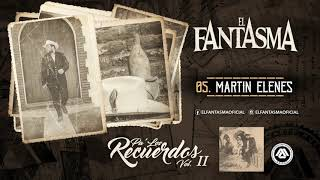 El Fantasma - Pa' Los Recuerdos Vol. 2 (Álbum Completo)