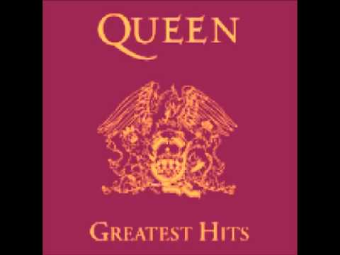 8-Bit Queen - Greatest Hits