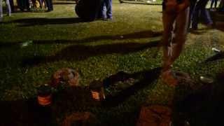 preview picture of video 'cultura viva- horno ceramico'
