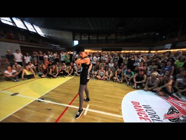 Koharu   Say My Name   Fair Play Dance Camp 2013   WORLDWIDE DANCE EVENT   Poland