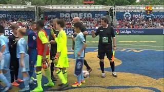 [ESP] FC Barcelona - New York City, 1-0 (LaLiga Promises NY)