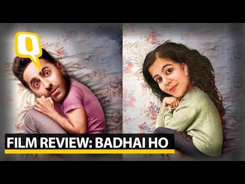 badhaai ho torrent