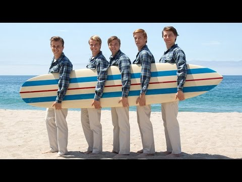 LOVE and MERCY Bande Annonce (Biopic sur Brian Wilson des Beach Boys)