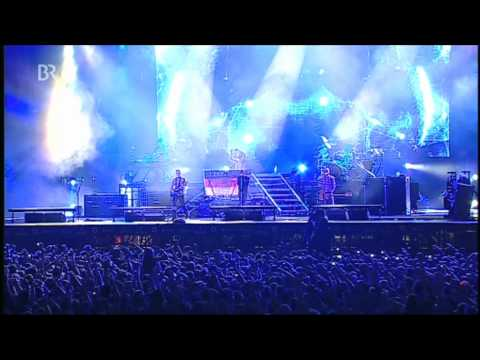 Linkin Park - Until It Breaks / Waiting For The End - Live At Rock Im Park 2012 [HD]