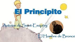 El Principito - Antoine De Saint-Exupéry - Voz Humana Español Completo