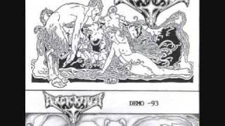 Arckanum - In Dom Demones (Demo '93)