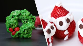 5 Holiday Treats To Brighten Up Your Christmas •Tasty