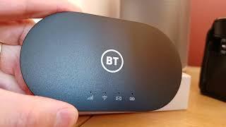 A look at the BT Mini Hub BT71