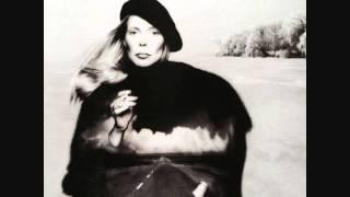 Joni Mitchell - Hejira