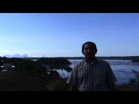Convocatória Max Tukano mobilização indígena