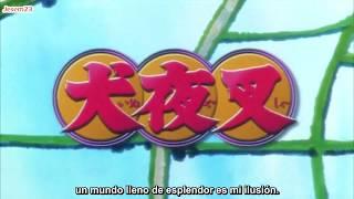 Inuyasha, endings y openings en español, catalan y japones.