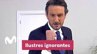 Ilustres Ignorantes   Los Ricos (Parte 1)