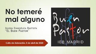 IEB Madrid Buen Pastor