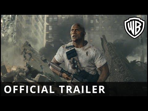 Rampage - Official Trailer 1 - Warner Bros. UK