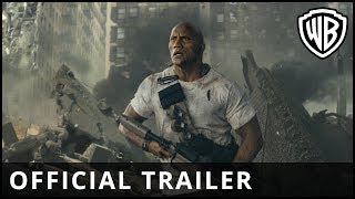 Rampage - Official Trailer
