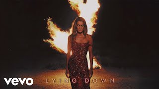 Céline Dion   Lying Down (Official Audio)