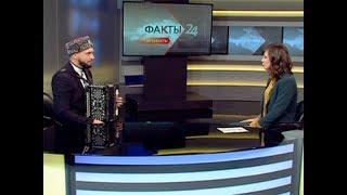 Сорокин на канале Кубань 24!