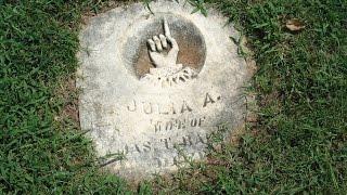 Randolph Cemetery, Columbia, SC
