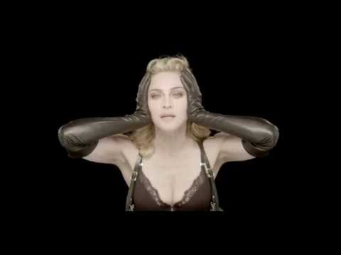 HD MADONNA- Nobody Knows Me | interlude (Outtakes) | MDNA Tour 2012