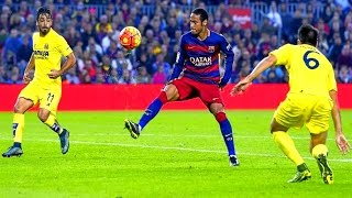 Neymar Jr ► On And On ● Magical skills and Goals ● 2015/16 HD