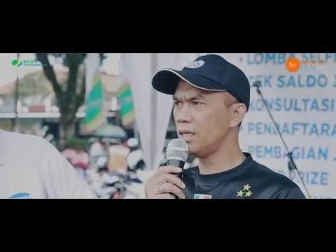 Kampanye Tanya Saya BPJS Ketenagakerjaan Cabang Ungaran Periode April 2015