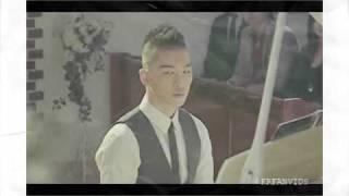 Park Bom & Tae Yang - Wedding Dress MV