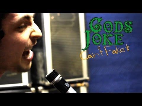 Gods Joke - Can't Fake It