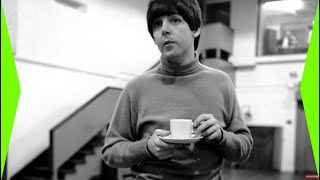 I'LL FOLLOW THE SUN Beatles Isolated Vocal Track