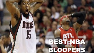 Best NBA Bloopers Since 2010