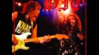 Dio- I Could Have Been A Dreamer Live In Irvine Meadows Theatre 01.08.1987