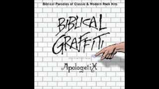 Apologetix - Smart Blest Man Lyric Video