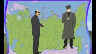 Казахстан в период Февральской революции и первые годы Советской власти