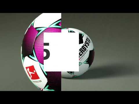 VIDEO: Top 5 Rookie Goals Of The  Bundesliga Season So Far