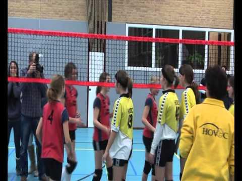 Internationaal Minivolleybal toernooi 2010 - Deel 2