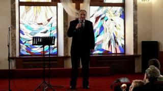 Встреча. Христианские песни. (Сколько раз Ты Господь с любовью...)