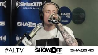 Millyz Showoff Radio Freestyle w/ Statik Selektah Shade 45 ep. 02/09/17