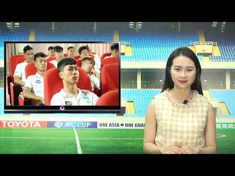 VFF NEWS SỐ 124 | Công Phượng,Văn Toàn, Văn Thanh... cắp sách lên giảng đường Đại học