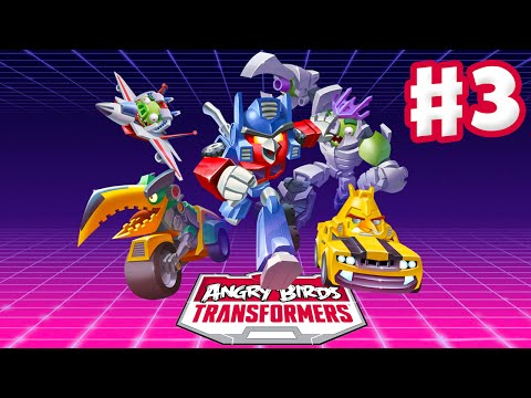 angry birds transformers ios cheat