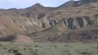 preview picture of video 'Amazing Mountins - Удивительные горы : Azerbaijan'