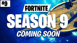 Fortnite Season 9 Leaks & Rumors #9 (Fortnite Season 9 News & Rumors)