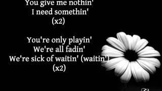 Danko Jones - Had Enough Lyrics