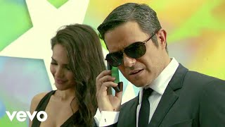 Alejandro Sanz - Camino De Rosas (Official Video) - YouTube