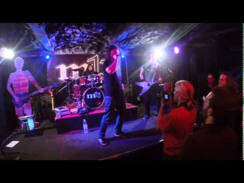 Nasty Puppies - Nasty Puppies B.I.G. cover