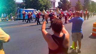 Great American Brass Band Festival in Danville, KY