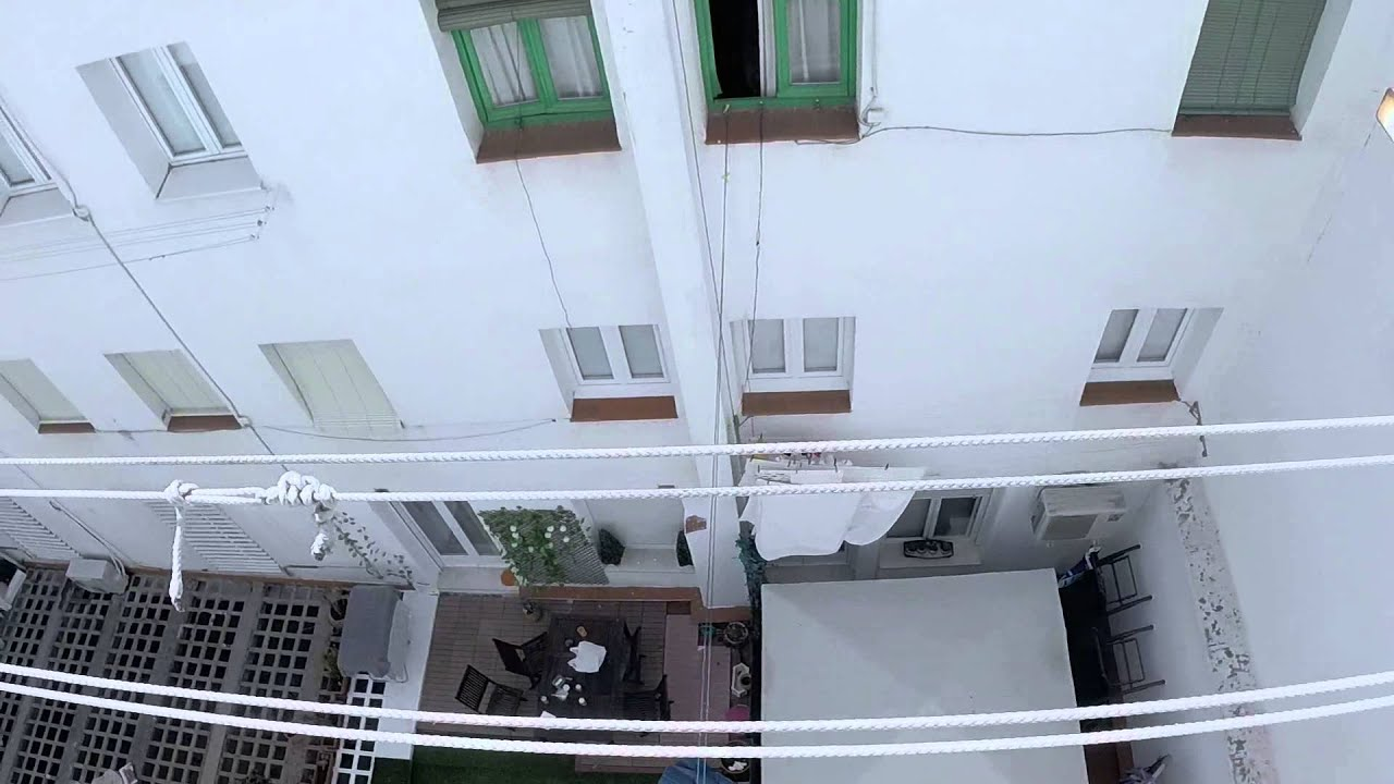 Individual rooms in the popular area of Chueca