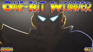 [Smash 4] One-Hit Wonder