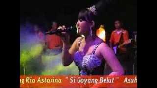 Ria Nada - Cinta Aulia(Meisya) - Secawan Madu