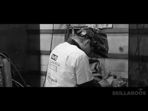 Meet: Kallon McVicar, 2015 Skillaroo – Welding Thumbnail