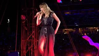 Taylor Swift - Dress LIVE - Reputation Live Stadium Tour